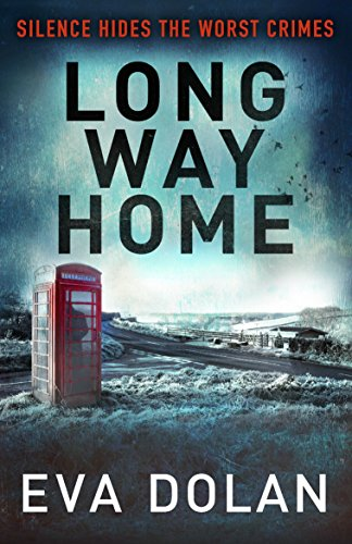 9780099584391: Long Way Home (Zigic & Ferreira 1)