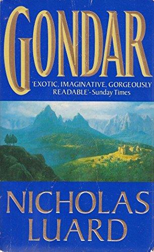 9780099584407: Gondar