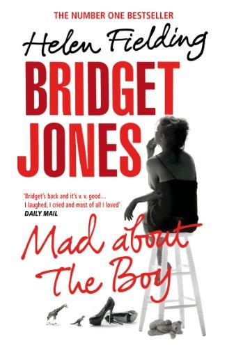 9780099584438: Bridget Jones: Mad About the Boy