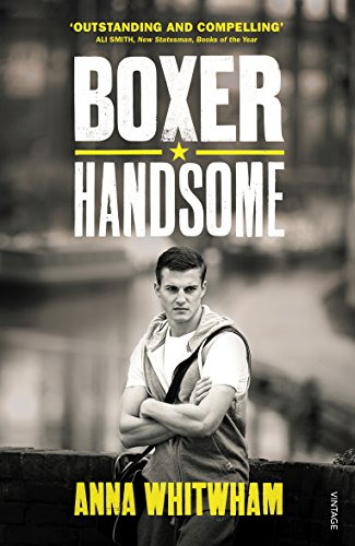 9780099584452: Boxer Handsome