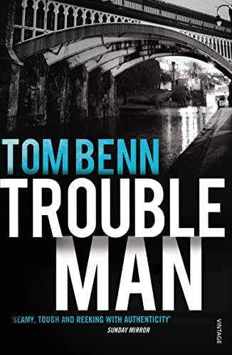 9780099584544: Trouble Man