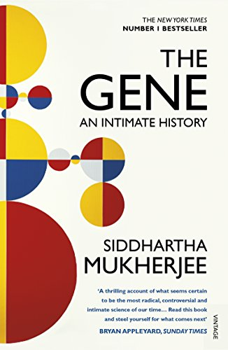 9780099584575: The Gene: An Intimate History