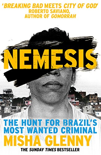9780099584650: Nemesis: One Man and the Battle for Rio