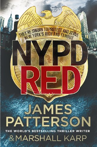 9780099584810: NYPD Red