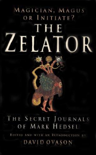 9780099584841: The Zelator