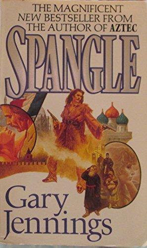 9780099584902: Spangle