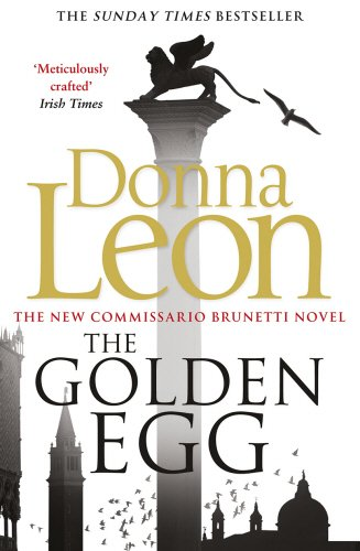 9780099584988: The Golden Egg