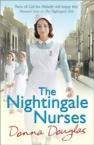 9780099585145: The Nightingale Nurses: (Nightingales 3)