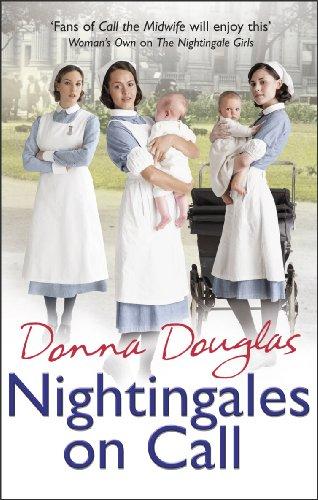 9780099585152: Nightingales on Call: (Nightingales 4)