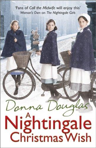 9780099585169: A Nightingale Christmas Wish (Nightingales)