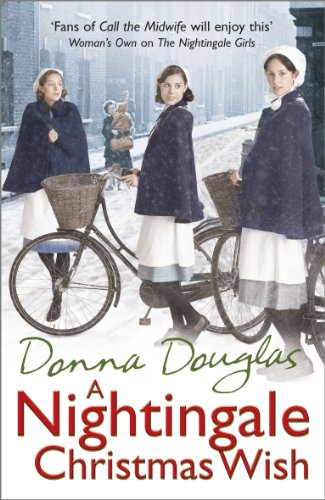 9780099585169: A Nightingale Christmas Wish (Nightingales)