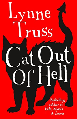 9780099585343: Cat out of Hell (Hammer)