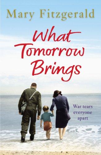 9780099585367: What Tomorrow Brings