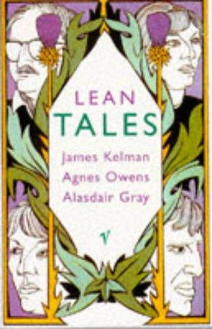 Lean Tales: Agnes Owens