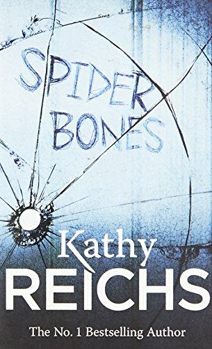 9780099585534: Spider Bones: (Temperance Brennan 13)