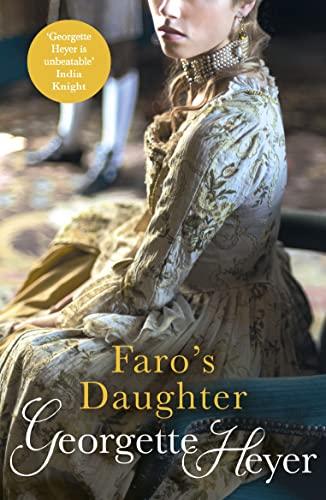 9780099585589: Faro's Daughter