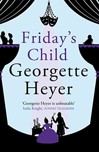 9780099585596: Friday's Child