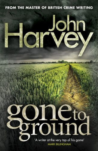 9780099585626: Gone to Ground: (Grayson & Walker)