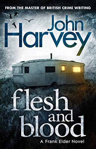 9780099585633: Flesh And Blood: (Frank Elder)