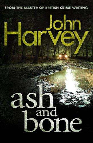 9780099585640: Ash And Bone: (Frank Elder)
