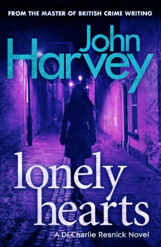 9780099585664: Lonely Hearts: (Resnick 1)