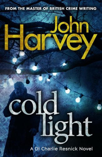 9780099585725: Cold Light: (Resnick 6)