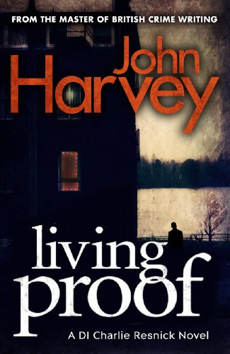 9780099585732: Living Proof: (Resnick 7)