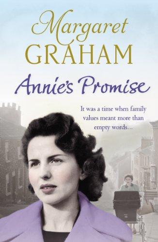 Annie's Promise: Graham, Margaret