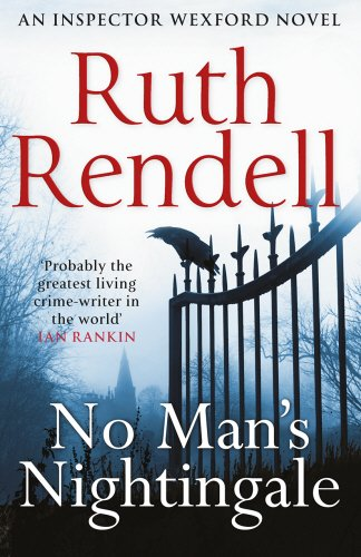 9780099585862: No Man's Nightingale: (A Wexford Case)