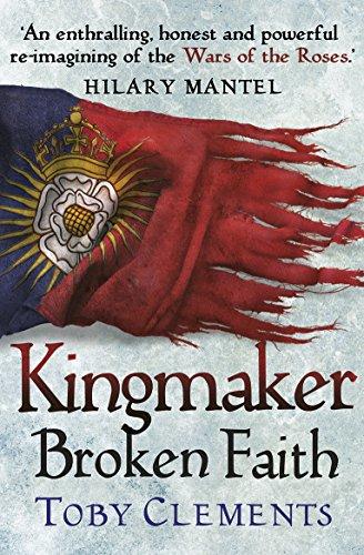 9780099585886: Kingmaker: Broken Faith