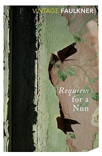 9780099585916: Requiem for a Nun