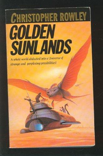 9780099586005: Golden Sunlands