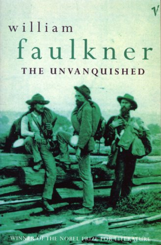 9780099586012: The Unvanquished