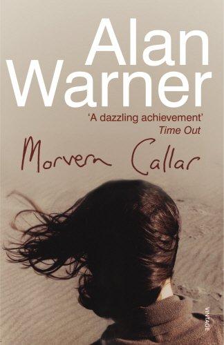 9780099586111: Morvern Callar