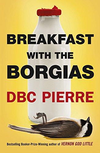 9780099586234: Breakfast with the Borgias