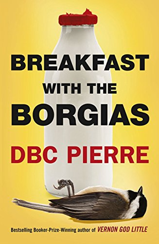 9780099586234: Breakfast with the Borgias (Hammer)