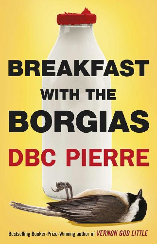9780099586241: Breakfast with the Borgias