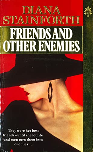 9780099586500: Friends And Other Enemies