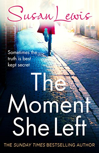 9780099586555: The Moment She Left (The Detective Andee Lawrence)
