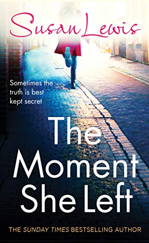 9780099586562: The Moment She Left (The Detective Andee Lawrence Series)