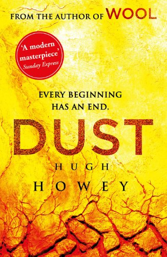 9780099586739: Dust: (Wool Trilogy 3)