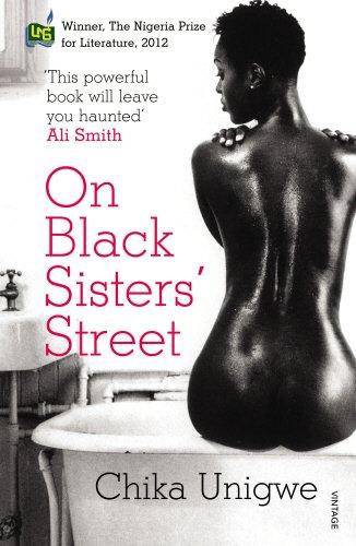 9780099586883: On Black Sisters' Street