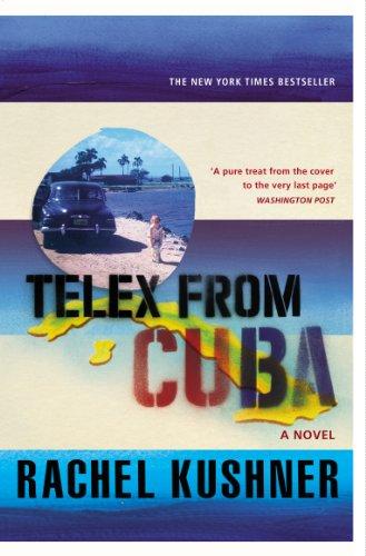 9780099586999: Telex from Cuba