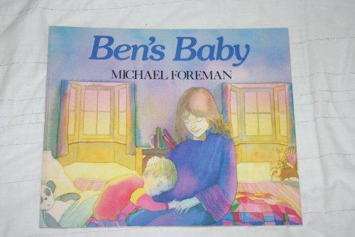 9780099587002: Ben's Baby