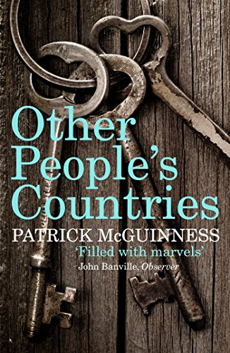 9780099587033: Other People's Countries: A Journey into Memory