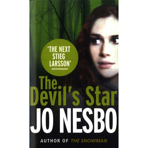 9780099587057: The Devil's Star