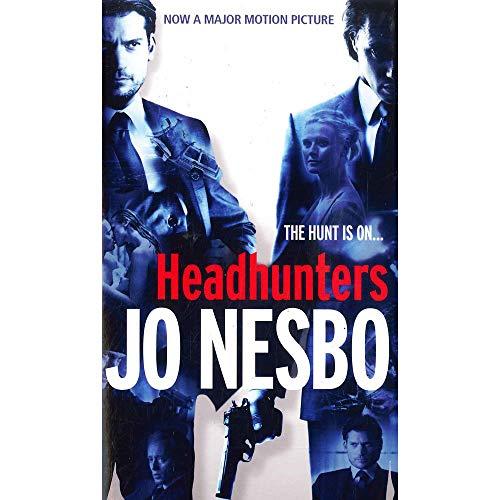 9780099587064: Headhunters