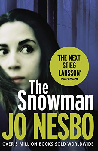9780099587156: The Snowman (A Harry Hole Mystery)