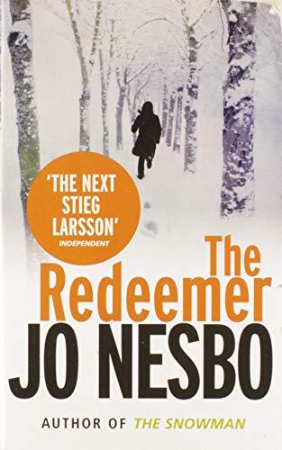 9780099587163: The Redeemer