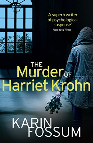 9780099587255: The Murder of Harriet Krohn (Inspector Sejer 10)